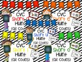 CVC Hunt (QR Codes)