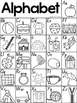 Phonics Charts FREEBIE in NSW Foundation Font