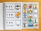 CVC Interactive Blending and Segmenting Books (6 Books) - CVC Adapted Books