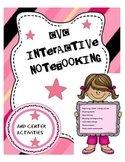 CVC Interactive Notebook