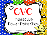 CVC Interactive Power Point