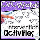 CVC Intervention