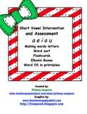 CVC Intervention  with Assessment