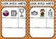 CVC Look, Build, Write /e/ word families