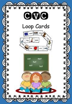 CVC - Loop Cards