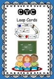 CVC - Loop Cards / Dominos