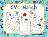CVC Match