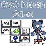 CVC Match Game
