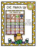 CVC Match Up