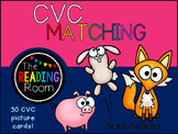 CVC Matching