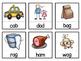 CVC Matching Cards