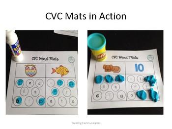 CVC Mats