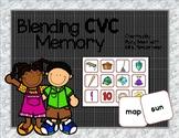 CVC Memory