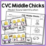 CVC Middle Chicks