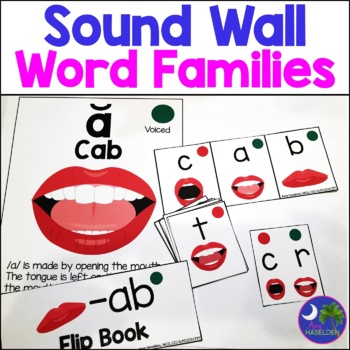 Apraxia and Phonics Motor Production