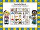 CVC No Prep & Color Dice Board Games