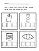 CVC No-Prep Phonics Worksheets