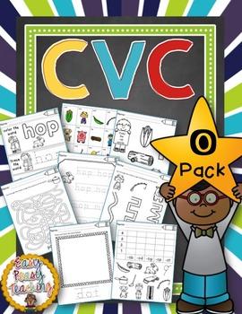 CVC - O Pack