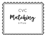 CVC Pack and More