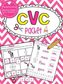 CVC Packet