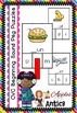 CVC Peg Puzzles - Mega Set
