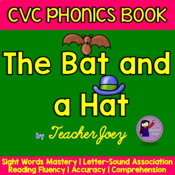 CVC Phonics