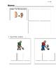 CVC Phonics Practice Pages SAMPLE