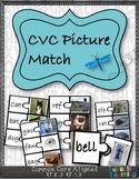 CVC Picture Match