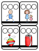 CVC Picture Word Cards (all 5 vowel sounds)