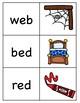 CVC Picture/Word Match BUNDLE