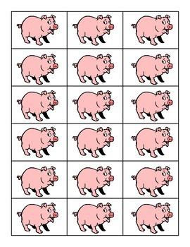 CVC Pig Game
