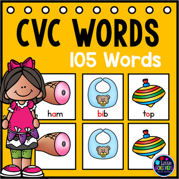CVC Activities - Pocket Charts Center
