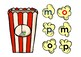 CVC Popcorn Words - FREE SAMPLE!