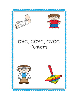 CVC Posters
