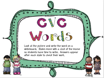 CVC PowerPoint