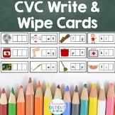 CVC Words