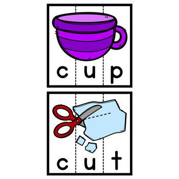 CVC Puzzles - CVC Center