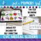 CVC Medial Sound QR Codes 2