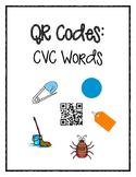 CVC QR Codes