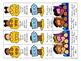 CVC Card Game - CVC Read and Keep Card Game