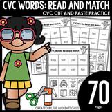 CVC Read and Match