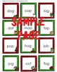 CVC Review Game for December - Plus template to use with any Subject