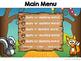 Short Vowel CVC Rhyming Words Memory Match ~ Interactive P