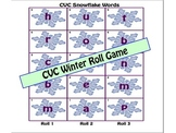 CVC Roll Game