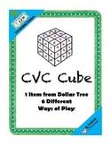 CVC Rubik's Cube