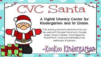 CVC Santa-A Digital Literacy Center