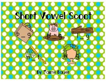 CVC Scoot