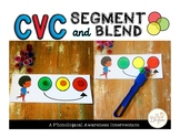 CVC Segment and Blend