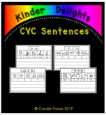 CVC Sentences