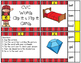 CVC Short E Clip It & Flip It Cards